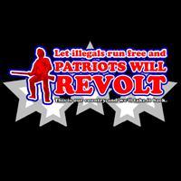Patriots Will Revolt