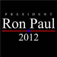 President Ron Paul 2012