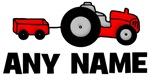 Tractor Design with Any Name