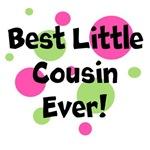 Best Little Cousin Ever!