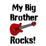 My Big Brother Rocks!