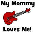 My Mommy Loves Me! w/guitar