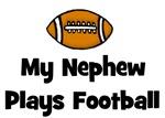 My Nephew Plays Football