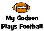 My Godson Plays Football