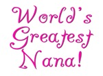 World's Greatest Nana!
