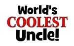 World's Coolest Uncle!