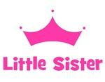 Little Sister Princess Crown