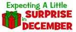 Expecting Little Surprise December