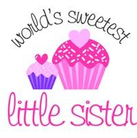 World's Sweetest Little Sister
