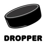 Puck Dropper