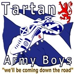 Tartan Army Boys_Coming