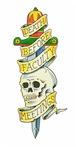 Death Before Faculty Meetings!