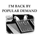 a funny backgammon joke on gifts and t-shirts