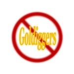 No Goldiggers