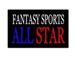Fantasy Sports Apparel