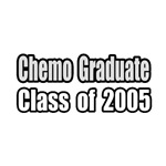 Chemo Graduate: Class of 2005