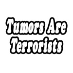 Tumors Are Terrorists