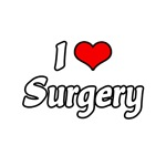 I Love Surgery