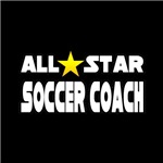 All Star Soccer Coach