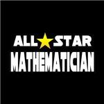 All Star Mathematician