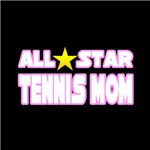 All Star Tennis Mom