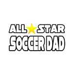 All Star Soccer Dad
