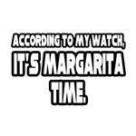 It's Margarita Time
