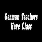 German Teachers Have Class