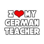 I Love My German Teacher