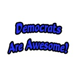 Democrats Are Awesome!