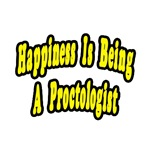 Happiness is Being a Proctologist