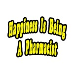 Happiness is Being a Pharmacist