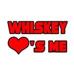 Whiskey Loves Me