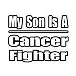 My Son is a Cancer Fighter