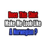 ...Look Like a Norwegian?