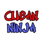 Cuban Ninja