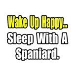 ...Sleep With a Spaniard