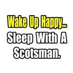...Sleep With a Scotsman