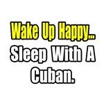 ...Sleep With a Cuban