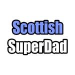 Scottish Super Dad