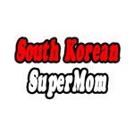 South Korean Super Mom