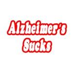 Alzheimer's Sucks