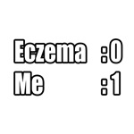 I'm Beating Eczema