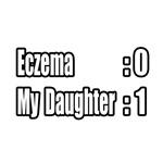 My Daughter Battles Eczema