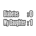 My Daughter Battles Diabetes