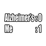 I'm Beating Alzheimer's