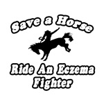 Save Horse, Ride Eczema Fighter