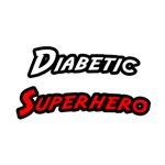 Diabetic Superhero