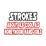 Strokes Are Not Cool