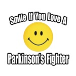 Love a Parkinson's Fighter